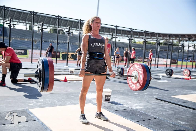 Céline Martin Coach Sportif