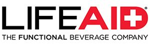 LifeAid - the Functional Beverage Compagny - FidAid